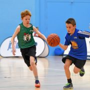 Jr. NBA Launches in Scotland